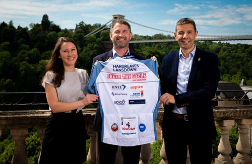 Break the Cycle 2019 kit launch