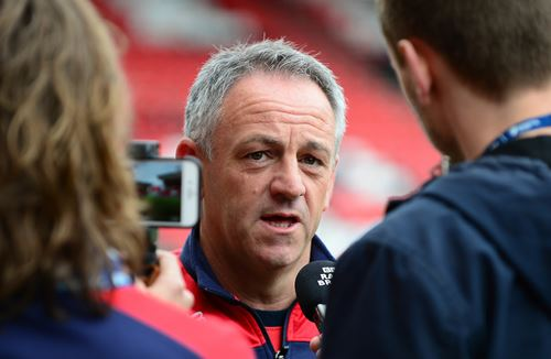 Mark Tainton to become Bears Chief-Executive