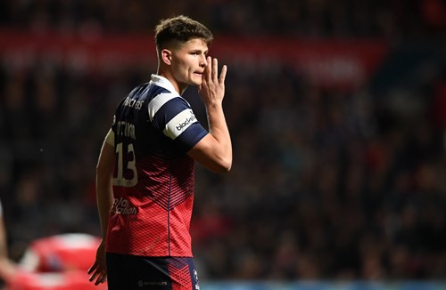 O'Conor starts against Barbarians, Sheedy among replacements