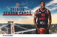 Flyers 19/20 season cards now on general sale