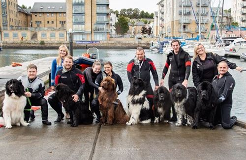 Muldowney to make a splash for charity