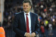 Cotterill Pleased To Meet Dons Again