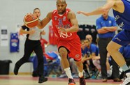 Report: Cheshire Phoenix 58-72 Bristol Flyers