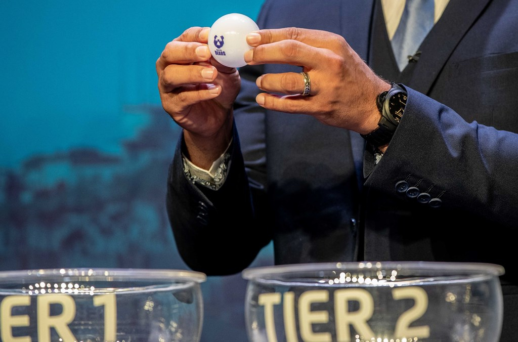 Challenge Cup draw: everything you need to know