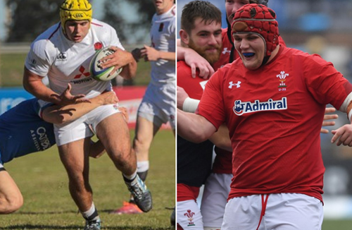 U20 team news: Capon and English go head-to-head