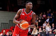 Edozie back for fifth Flyers season