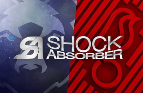 Bristol Sport unveils new partnership with Shock Absorber