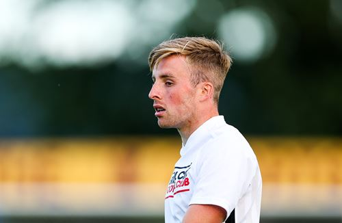 Morrell heads out on loan