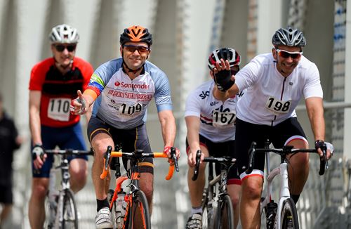 Sign up for Break the Cycle 2020