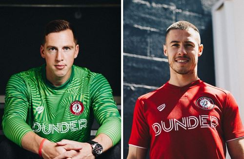 City sign Rowe and Gilmartin