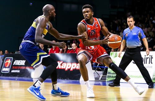 Delpeche extends contract with Bristol Flyers