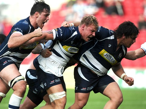 TEAM NEWS: Moseley vs Bristol Rugby
