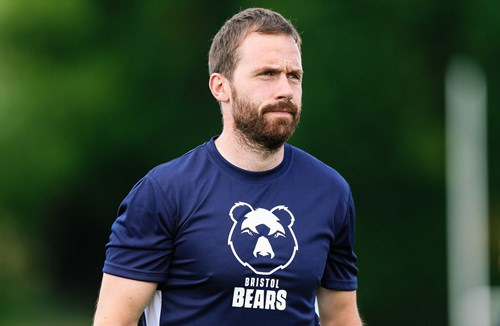 Kevin Geary appointed Head of Strength & Conditioning