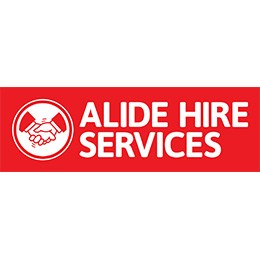 Alide Hire Services logo