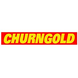 Churngold logo