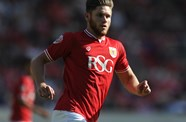 Burns Earns First Wales Call-Up