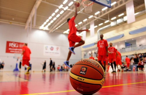 Preview: Manchester Giants v Bristol Flyers
