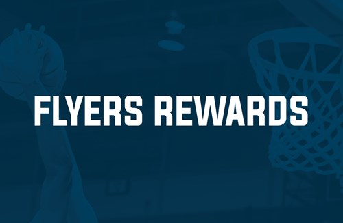 Flyers rewards scheme launched for 2019/20 season