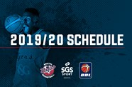 Bristol Flyers 2019/20 schedule announced