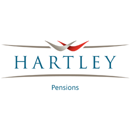 Hartley Pensions logo