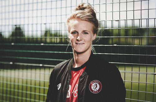 Matthews re-joins City Women