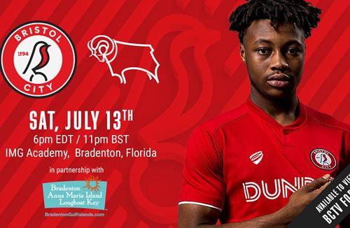 Tune in to watch City versus Rams for free