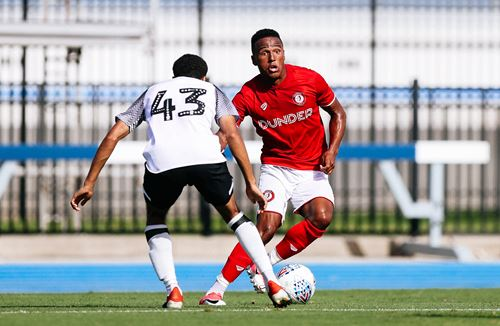 Report: Bristol City 1  Derby County 2 (Game 2)