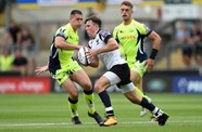 Fixtures announced for 2019 Premiership Rugby 7s