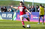 City Women duo set for U19 Euro finals