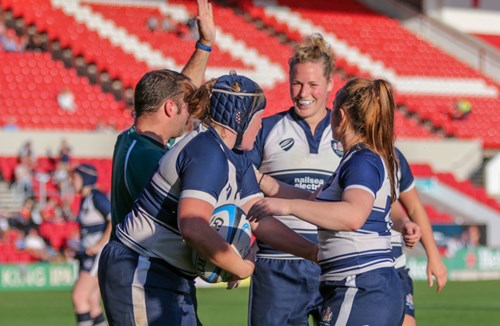 Preview: Bristol Ladies v Wasps