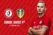 Get the Gate rocking for Leeds visit