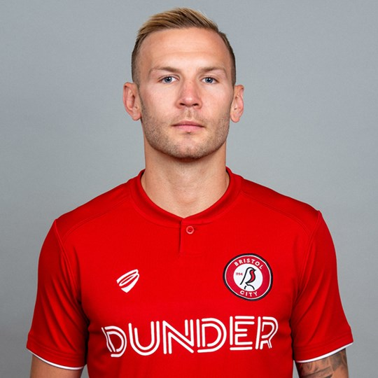 14. Andreas Weimann profile image