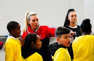 Vacancies: Bristol Sport Foundation - Forever Sport coaches
