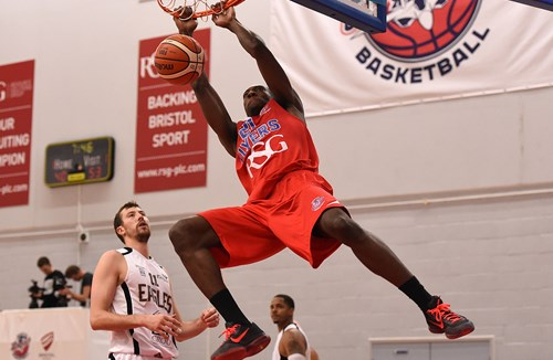 Bristol Flyers 2015/16 Season Review: October