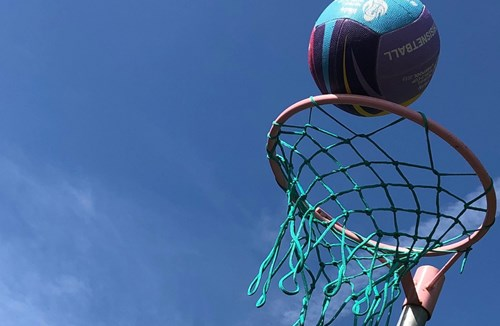 Foundation to host Nascence corporate netball festival