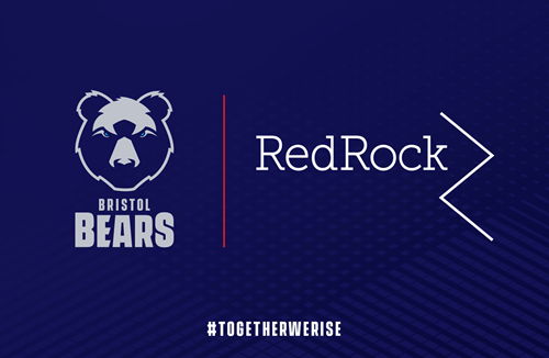 Redrock Consulting continues partnership with Bristol Bears