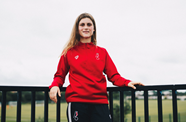 Van der Linden joins City Women