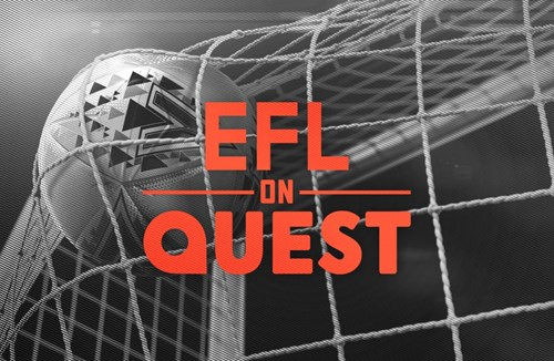 Fans Chance to Represent Your Club with Quest