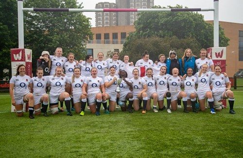 Bears Women trio seal Tri Nations Cup for Young Red Roses