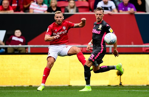Report: Bristol City 1-3 Leeds United