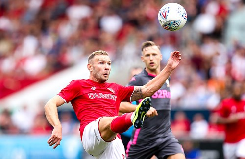 'We're disappointed but we didn't give up' – Weimann