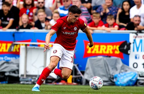 Photo report: Bristol City v Leeds United