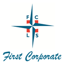 First Corporate Law Services logo