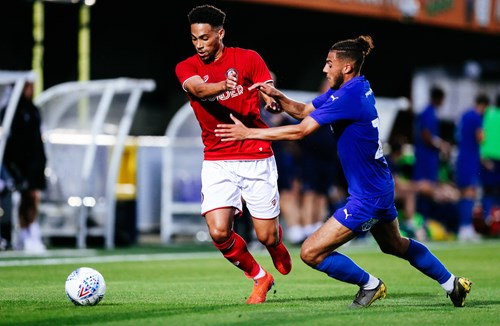 The City loans report: Vyner's role in unbeaten run
