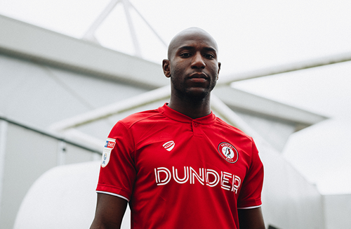 Afobe to take his City challenge by storm
