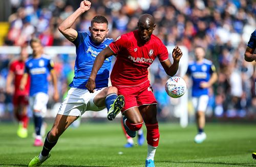 Numbers game: Birmingham City (A)