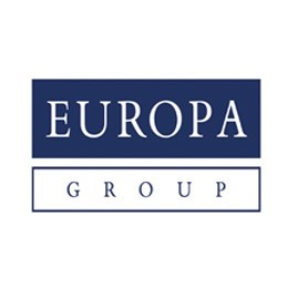 Europa Group logo
