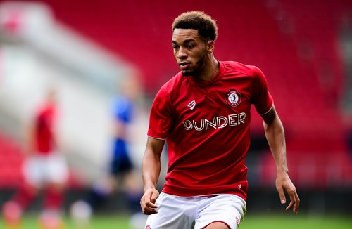 Report: U23s 1-3 Nottingham Forest U23s