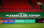 King Lifting retains sponsorship of Atyeo covering
