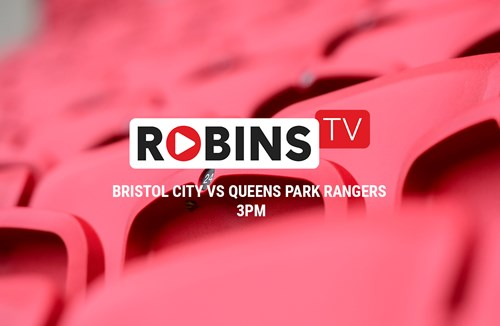 QPR test available on Robins TV